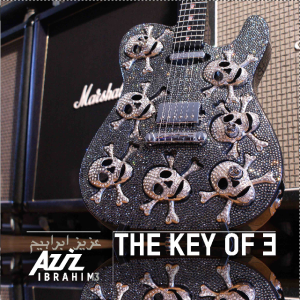 TheKeyOf3 Single Cover